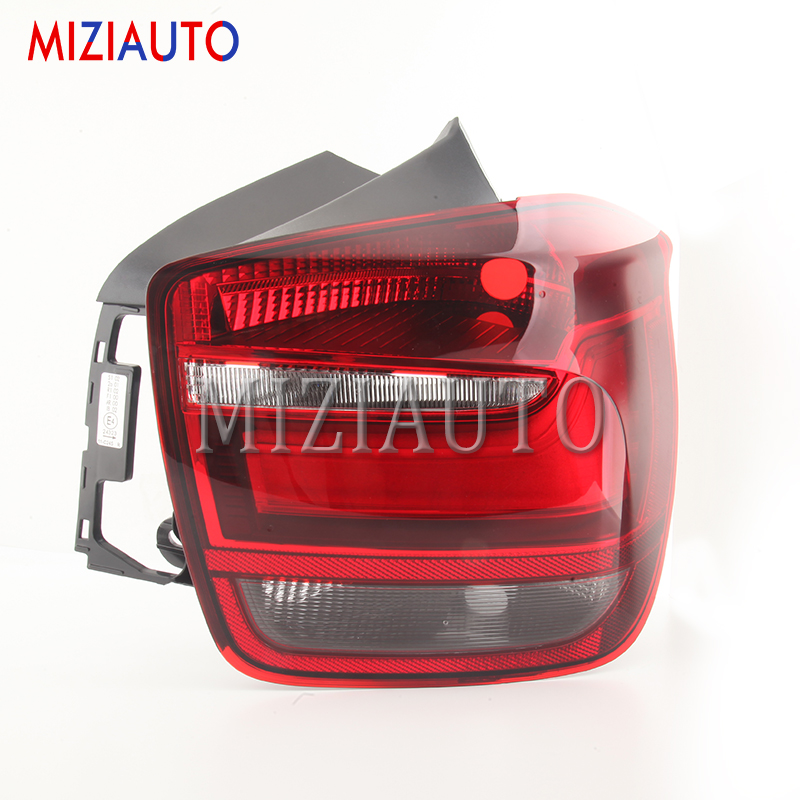 Rear Tail Light For BMW F20 F21 114i 118i 125i M135i 2011 2015 Taillight Tail Stop Fog Lamp Rear Bumper Reflector Brake Light - 2