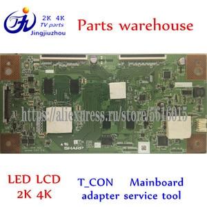 TV T_CON new Sony KDL-60EX700 logic board CPWBX RUNTK DUNTK 43