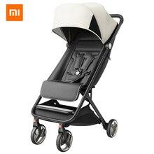 Xiaomi baby stroller folding portable trolley stroller on the plane umberlla mini lightweight stroller folding