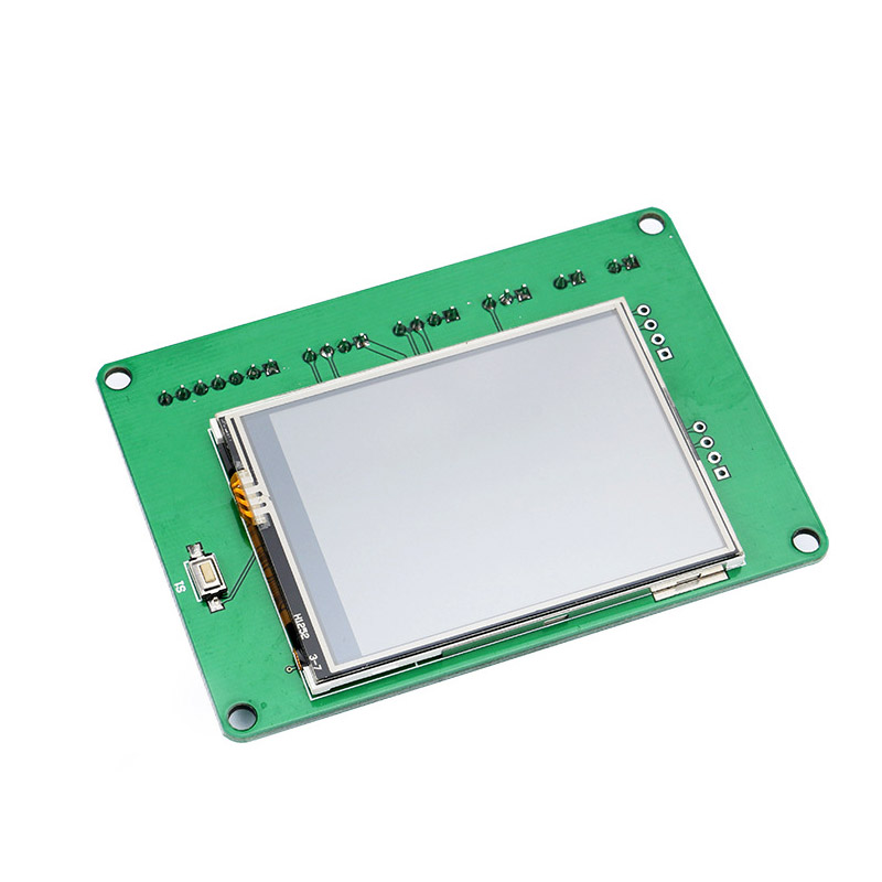 resistive lcd touchscreen para impressora 3d jr promoções