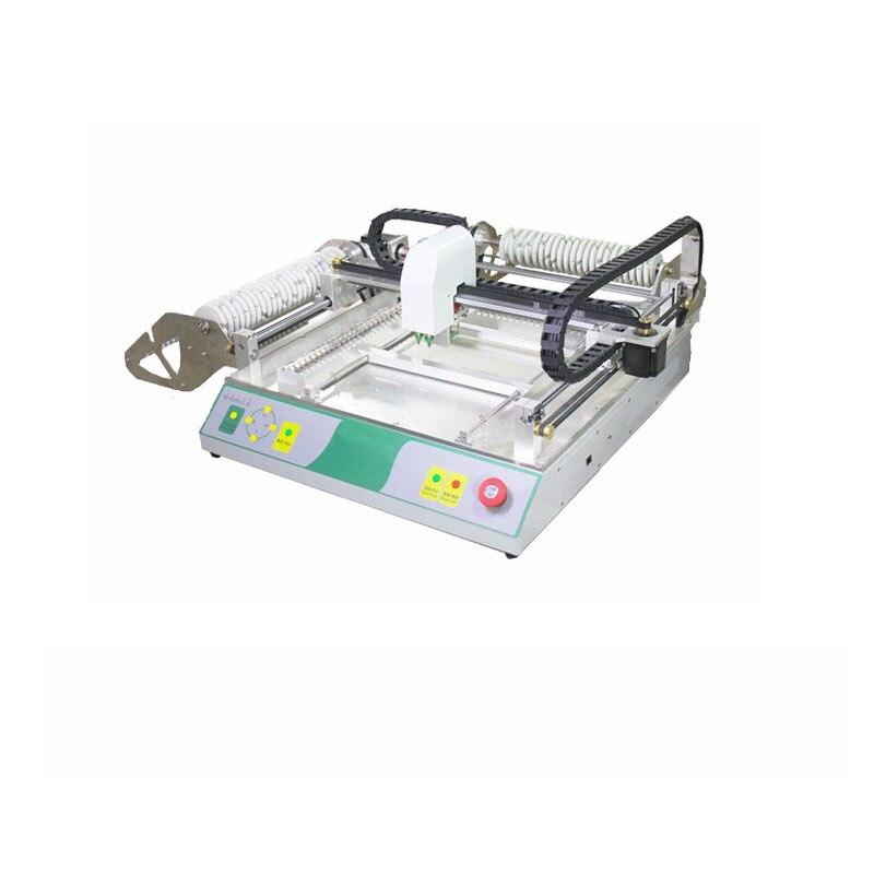 TVM802B IC composant électronique assemblage automatisé SMD Machine de sélection et de placement petites idées de fabrication Station de réparation BGA