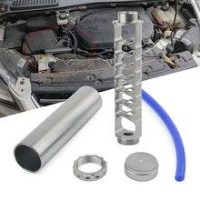 """Спиральный 1/2-28 или 5/8-24 автомобильный топливный фильтр одножильный сплав для NaPa 4003 WIX 24003 6"""""""