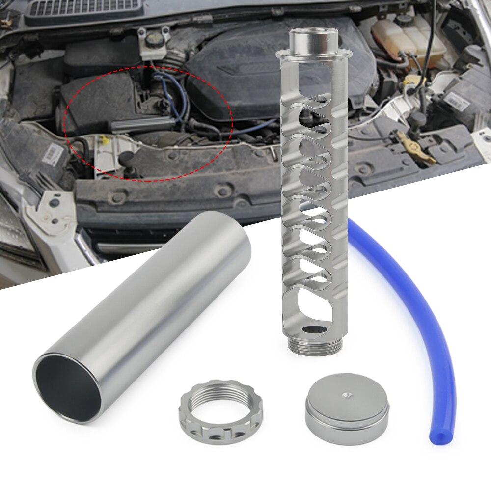 Spirale 1/2-28 ou 5/8-24 filtre à carburant de voiture alliage à noyau unique pour NaPa 4003 WIX 24003 6