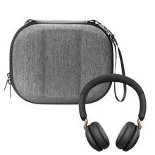 Dur Portable boîte de rangement voyage étui de transport pour Anker Soundcore Life Q20 Bose QC35 QC25 QC3 JBL 750 710 310 casque casque