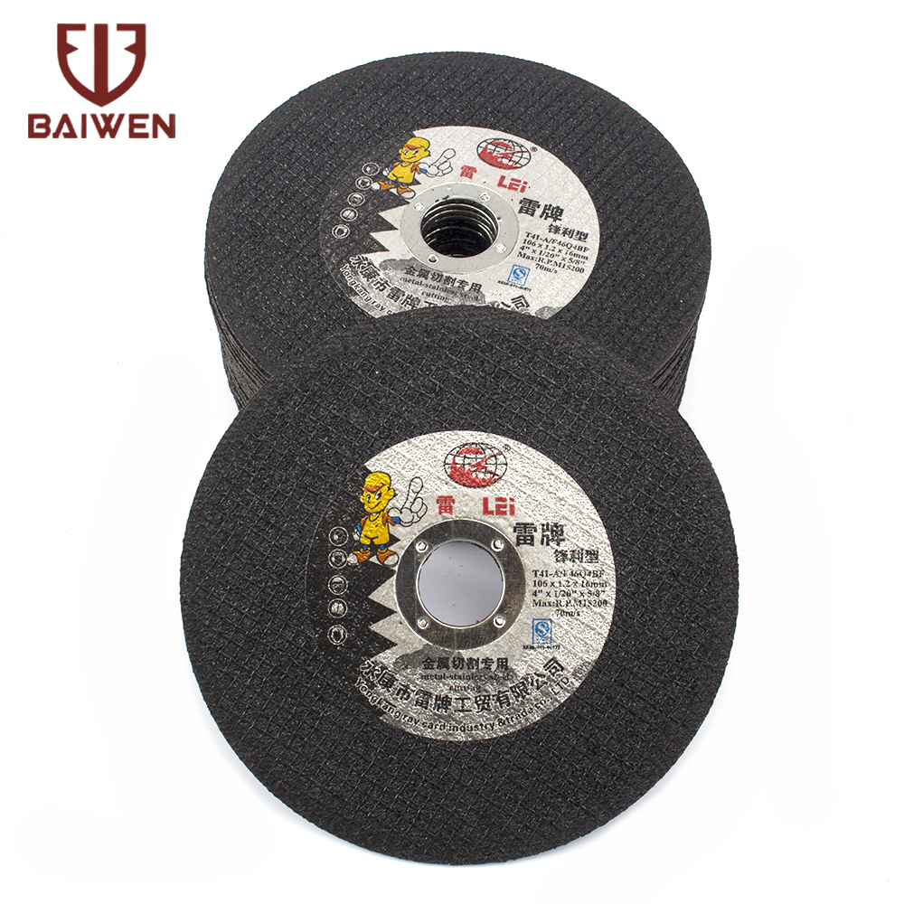 100mm Grinding Wheel Disc Cut Off  Wheel For Iron Metal Stainless Steel Angle Grinder Grinding Wheel Blade Cutter 5-50Pcs