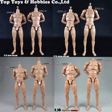27cm/25cm BD001/BD002/BD003/BD004/BD009/BD010 1/6 Male Standard Muscle Body Narrow Shoulders 2.0 Male Model 12'' Figure body