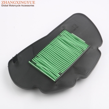 Scooter high quality Air filter for Honda WW PCX 125 WW125 PCX125 2009-2011 17210-KWN-900 image