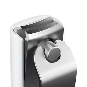 Image 5 - Xiaomi mijia cortador de unhas de aço inoxidável, cortador de unhas com capa anti respingo, cuidados com a pedicure, lixa profissional, cli