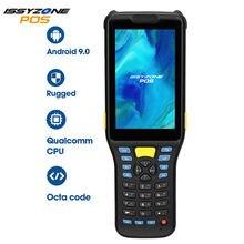Issyzonepos прочный склад android 90 сканер Ручной pda 2d honeywell