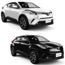 Assembly Model 1/32 Toyota CHR SUV Off road Vehicle 05634