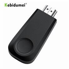 Dongle récepteur de télévision sans fil E10, clé TV, Support daffichage HDTV Wifi, pour ios et android