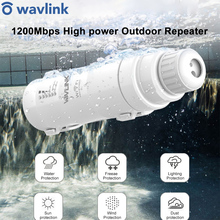 Repeater Wifi-Router Long-Range AC1200 5ghz High-Power Wireless-Wifi Outdoor Dual-Dand
