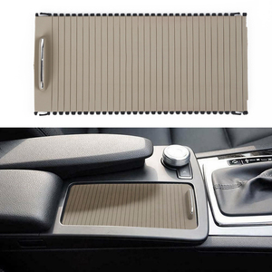 Roller Center Console Cover Bl