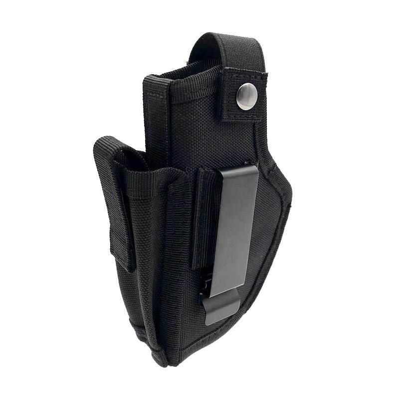 arma tatico revista bolsa escondida caca arma 01
