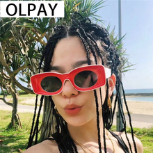 sunglasses women 2019 Style Oval Sunglasses Women Vintage Retro Round Frame Brand Designer Luxury Sun Glasses Female UV400 Shade