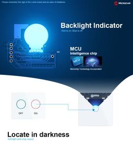 Image 4 - Livolo App Touch Control Zigbee Wifi Smart Touch Schakelaar, Smart Home Automation Draadloze Echo, Alexa, google Home Control