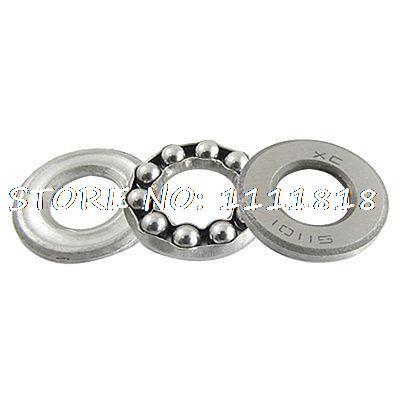 51101 12mm X 26mm X 9mm Axial Ball Thrust Ball Bearing