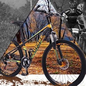 Image 5 - זאב של פאנג הר אופני אופניים שומן כביש אופני bmx 21 מהירות אלומיניום סגסוגת 27.5 אינץ איש נשים של mtb bmx אופני משלוח חינם