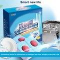 30 Pcs Finish Quantum Powerball Spülmaschine Waschmittel Gericht Reiniger Tabs Reinigung Geschirr Konzentrat Tablet