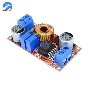 Image 2 - 5A Dc Naar Dc Cc Cv Lithium Batterij Step Down Opladen Board XL4015 Adj XL4015 Adj Lithium Batterij Oplader Converter module