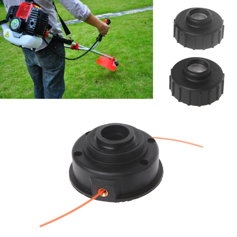 Grass String Trimmer Bump Head Cutter Fit For Homelits ST155/ST165/ST175/ST285