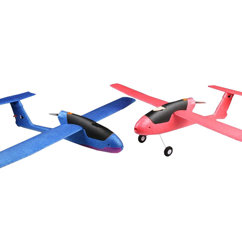 Skywalker Mini Plus 1100mm Wingspan EPP FPV RC Airplane Beginner Trainer Fixed Wing KIT With Landing Gear