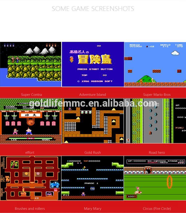 Mini Display Video Game