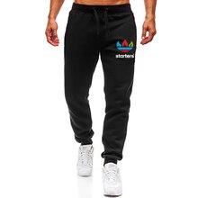 OIMG Hot Sale Men's Pants Pockets Casual Fleece Sw