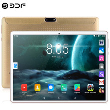 New Original 10.1 Inch Tablet Pc MTK 8321 Android 9.0 Tablets 3G Phone Call WiFi GPS Bluetooth Dual SIM Cards 2GB RAM 32GB ROM