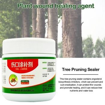 Nuevo Agente para heridas de plantas, agente sellador de árboles frutales, agente para injerto, reparación de corteza, sellador de poda de árbol TE889