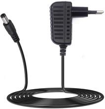 13V AC Adapter Oplader voor Philips Norelco Satinelle Elektrische Epilator HP Serie HP2843, HP6401, HP6403 pilator Voeding