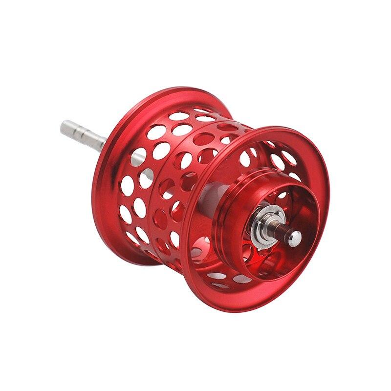 Fishing Reel Spool Super Light Long Range Fishing Reel Spool Wire Cup for DAIWA TATULA CT TATULA CT CS TATULA 100