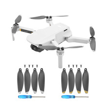 Aerial Dji Mavic Drone Propeller Camera-Accessories Helicopter-Wing MINI for 4726f/Spare-aerofoil/Helicopter-wing/..