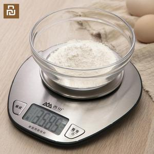Image 1 - New  Youpin Xiangshan electronic kitchen scale EK518 silver Accurate weighing and stable quality