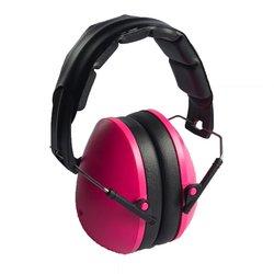 Składane dziecięce nauszniki przeciwhałasowe wygodne dziecięce nauszniki ochrona słuchu nauszniki dźwiękoszczelne nauszniki narzędzia do pracy na zewnątrz na