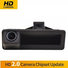 Rear-View-Camera Reverse E70 E39 Night-Vision for BMW X1x3/E39/E53/..