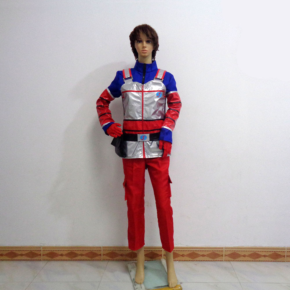 Henry Danger Kid Danger Party Halloween Uniform Outfit Cosplay Costume Customize Any Size