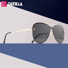 DENISA Classic Aviation Sunglasses 2020 Brand Designer