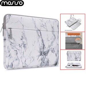MOSISO ноутбук 11 13,3 14 15,6 дюймов рукав чехол сумка для Macbook Pro Air 13 15 A2159 ноутбуки Dell Acer HP аксессуары 2019