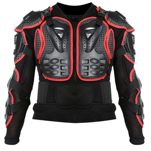 S-XXXL Motorcycle Full body armor jackets Motocross racing clothing suit Moto Riding protectors turtle Jackets