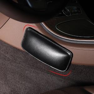Car Cushion Thigh Support Knee