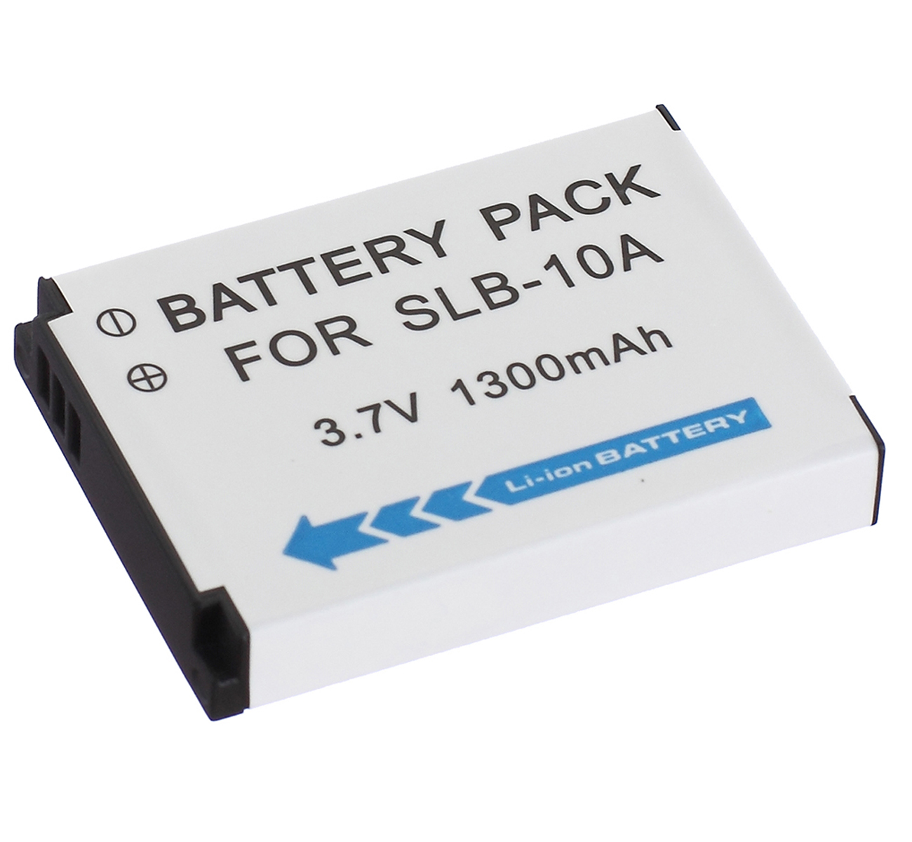 Battery Pack for <font><b>Samsung</b></font> WB700, WB750, <font><b>WB800F</b></font>, WB850F, WB855F, WB1100F, WB1101F, WB1102F, WB2100 Digital Camera image