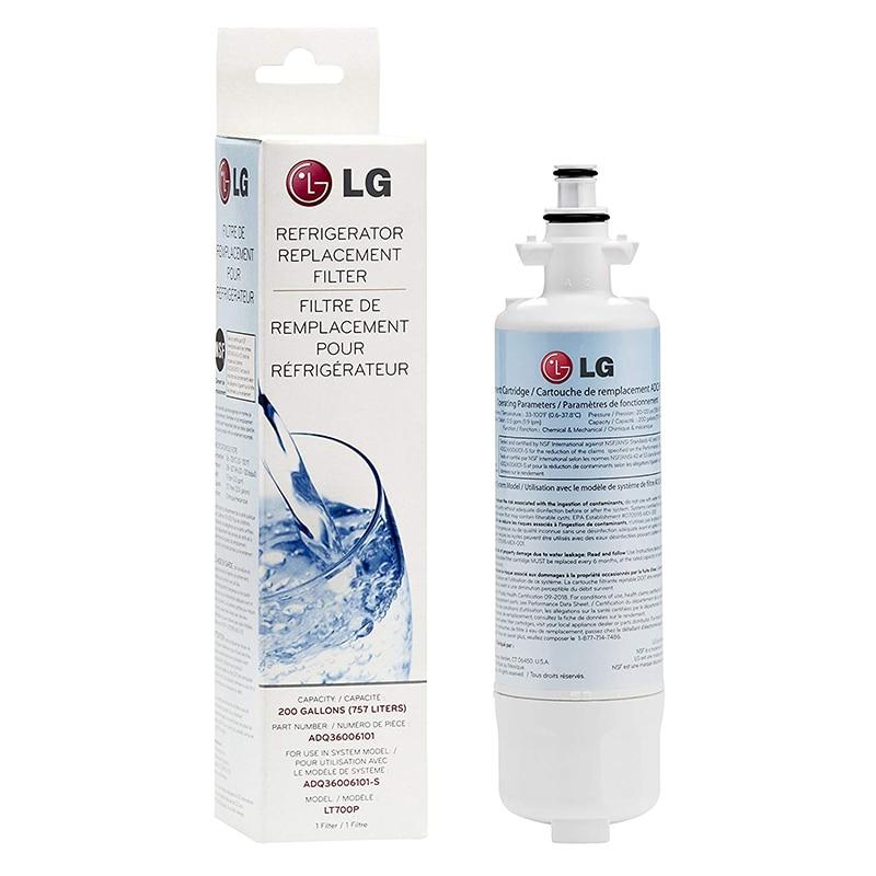 LT700P / ADQ36006101 Refrigerator Water Filter
