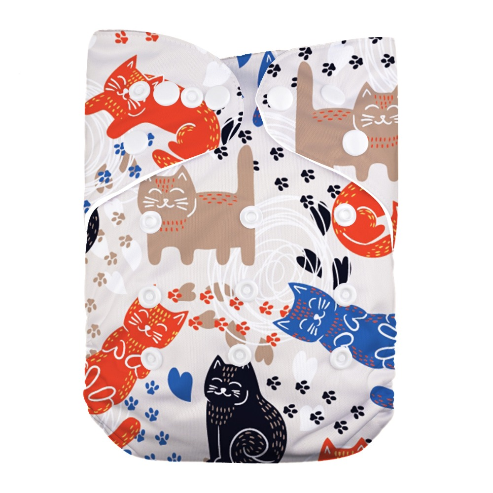 New Arrival Baby Pocket Cloth Diaper Cover