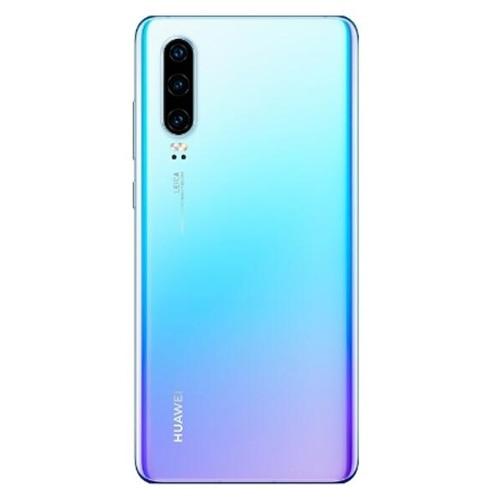 HUAWEI P30 4G Smartphone 6.1 ''EMUI9.1.0 (Android 9.0) Kirin 980 Octa Core 2.6GHz 6GB 128GB empreinte digitale 3650mAh téléphone portable - 5