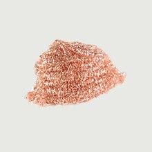 Бессвинцовый пайка утюг очистка сталь проволока шарик металл проволока утюг наконечник окалина очиститель олово удаление фильтрация очистка сетка мяч сетка