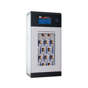 Access Control Electronic Key Control Box