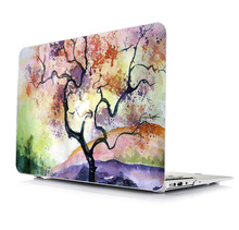 Pattern Protective Hard Shell Case+Keyboard Cover Skin Set For 11 12 13 15″Apple Macbook Air Pro Retina Touch Bar A2159 A1932