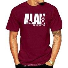 T-Shirt unisexe, Cool, inspiré du film de la reine des neiges, Alan One Man Wolf Pack