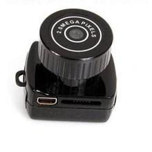 ミニワイヤレス屋外カメラ 720P ビデオオーディオレコーダーカメラウェブカメラビデオカメラ DV セキュリティ秘密車スポーツマイクロカムとマイク